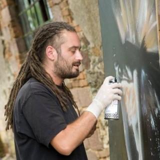 Django Artist
