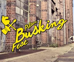 Pilsen Busking Fest 2015 proběhne od 21. do 26.9.!