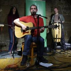 Janek Eret Trio