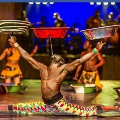 Akwaaba Dance Company (Ghana)