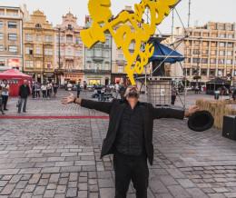 Pilsen Busking Fest odhaluje kompletní seznam umělců!