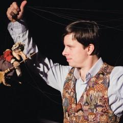 Wooden Horse Puppet Theatre (rus)
