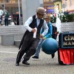Circo Mambo dostal žízeň