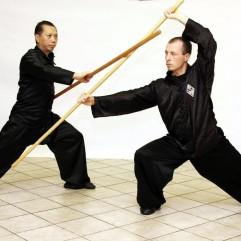 Kung fu - Hung ka