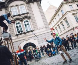 PILSEN BUSKING FEST 2018 proběhne od 3. do 6.10.!