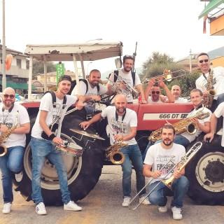 Funkasin Street Band (Itálie)