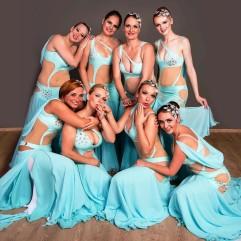 Daima Dancers