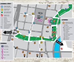 Fanoušci umění v ulicích a obyvatelé Plzně se dočkali! Od středy 3.10. do soboty 6.10. se uskuteční 5. Ročník Pilsen Busking Festu!